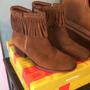 Bare Traps Booties (112)